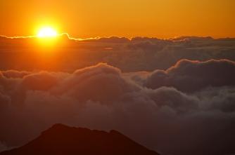 Haleakala, Maui
