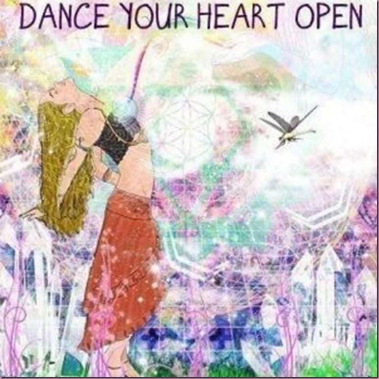 dance your heart open
