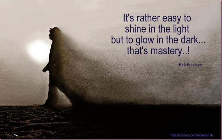 lightmastery