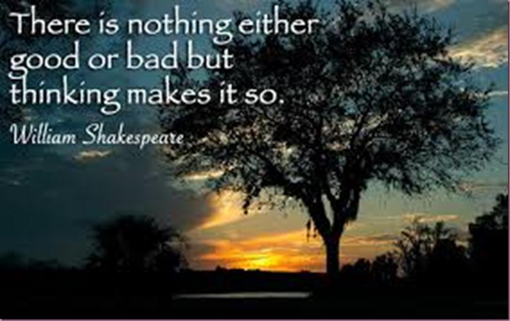 nothing good
