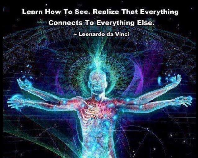 Universal Conciousness